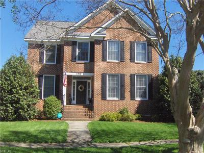 Norfolk Residential New Listing: 1300 Bolling Ave