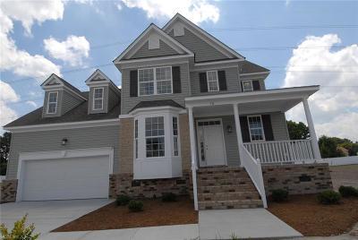 Chesapeake Residential New Listing: Mm