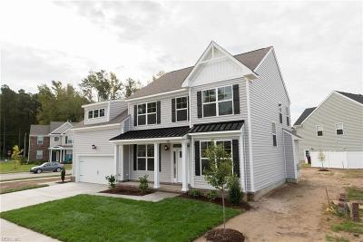Chesapeake Residential New Listing: Mm The
