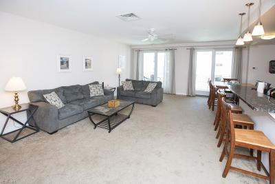 Virginia Beach Residential New Listing: 3738 Sandpiper Rd #314B