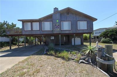 Virginia Beach Residential New Listing: 2577 Sandfiddler Rd