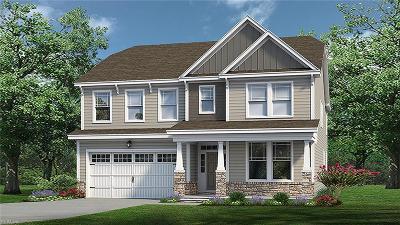 Virginia Beach Residential New Listing: Mm Everest (Kingston Estates)