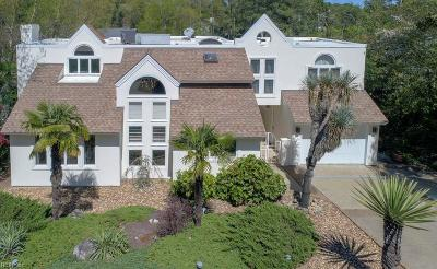 Virginia Beach Residential New Listing: 446 Discovery Rd