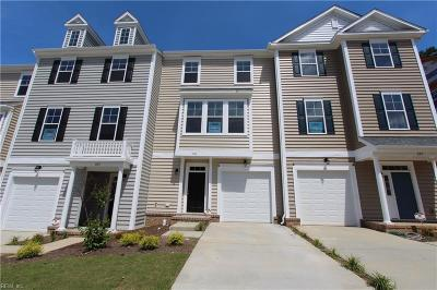 Williamsburg Residential Under Contract: 1105 Prosperity Ct #62