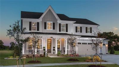 Virginia Beach Residential New Listing: Mm Roseleigh (Kingston Estates)