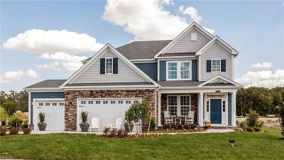 Virginia Beach Residential New Listing: Mm Sandalwood (Kingston Estates)