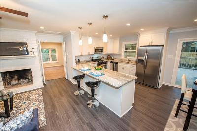 Kings Grant Residential For Sale: 3009 Milford Ln