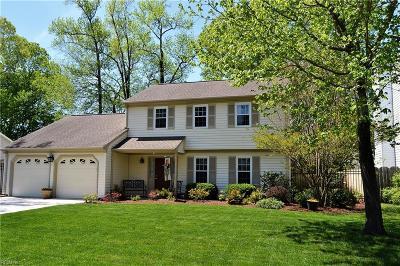 Kings Grant Residential For Sale: 517 Kings Grove Dr