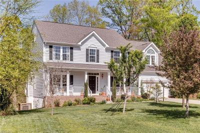 Stonehouse, Stonehouse Glen Residential Under Contract: 3278 Newland Ct
