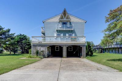 Sandbridge Beach Residential For Sale: 3213 Little Island Rd