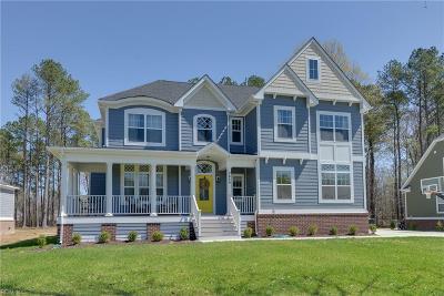 Virginia Beach Residential New Listing: 2760 Ashby's Bridge Ct