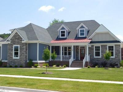 Virginia Beach Residential New Listing: 2793 Atwoodtown Rd