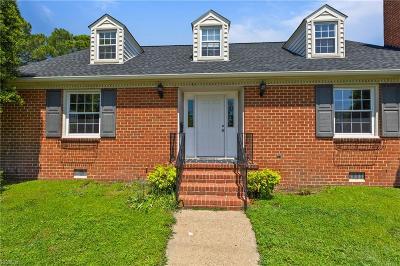 Rental New Listing: 4003 Chesapeake Ave
