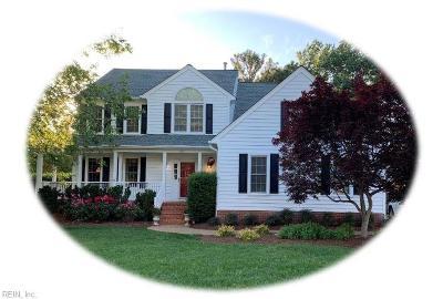 Rental New Listing: 220 Jones Mill Rd