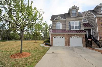 Rental New Listing: 4437 Leamore Square Rd