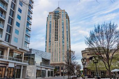 Virginia Beach Residential New Listing: 4545 Commerce St #3601