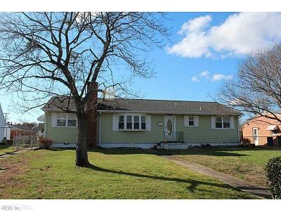 Rental New Listing: 503 Brentwood Dr