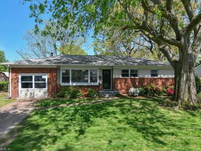 Rental New Listing: 7024 Red Brook Rd