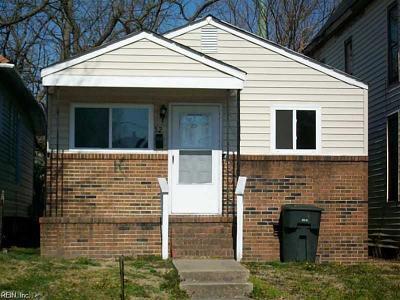 Rental New Listing: 52 Poplar Ave