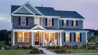 Virginia Beach Residential New Listing: Mm Roseleigh (Highland Reserve)