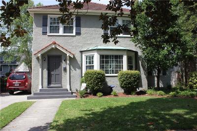 Rental New Listing: 1138 Magnolia Ave