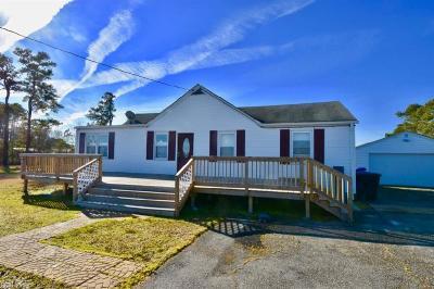 Virginia Beach Residential New Listing: 4085 Muddy Creek Rd