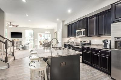 Virginia Beach Residential New Listing: 704 Hezekiah Little Dr