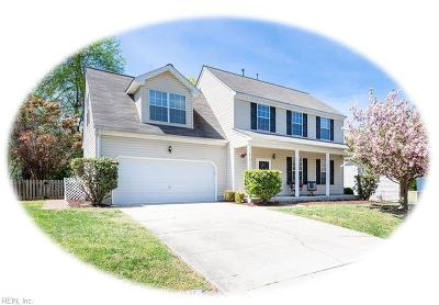 Williamsburg Residential New Listing: 4115 Silverwood Dr