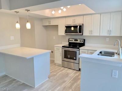 Virginia Beach Residential New Listing: 723 Woodbox Dr