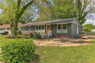 Newport News Residential New Listing: 107 Campbell Ln