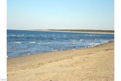 Virginia Beach Residential New Listing: 2325 Sea Shell Rd #309