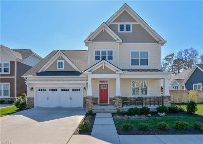 Virginia Beach Residential New Listing: 2013 Quincy Way