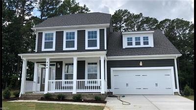 Suffolk Residential New Listing: 441 Terrywood Dr