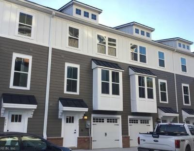 Norfolk Residential Under Contract: 457 Westport St
