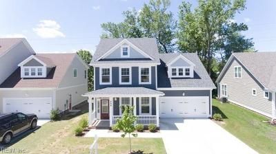 Suffolk Residential New Listing: 406 Terrywood Dr