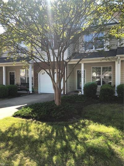 Suffolk Residential For Sale: 6015 Rollingwood St