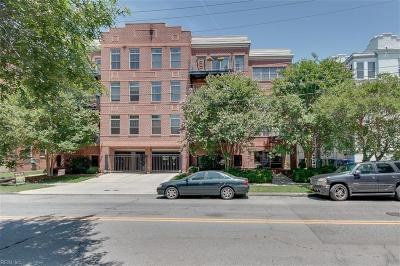 Ghent Residential For Sale: 810 W Princess Anne Rd #203