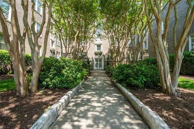 Ghent Residential For Sale: 940 Gates Ave #A3