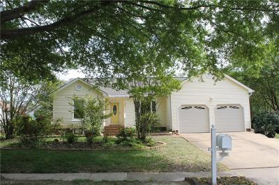Red Mill Farm Residential Under Contract: 2172 Rosewell Dr