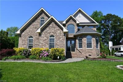 Norfolk Residential For Sale: 385 Peace Haven Dr