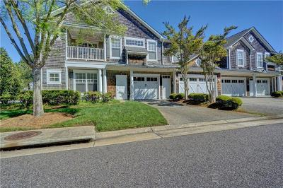 Cape Charles Residential Under Contract: 267 Old Course Loop
