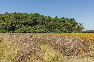 Northampton County, Accomack County Land/Farm For Sale: Lot 9 Virginia Ln