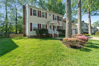 Red Mill Farm Residential For Sale: 2524 Edgehill Ave