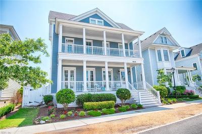 Norfolk Residential For Sale: 9658 23rd Bay St