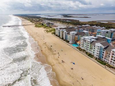 Sandbridge Beach Residential For Sale: 3738 Sandpiper Rd #320B