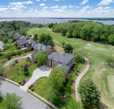 Governors Land Residential For Sale: 3009 River Oaks Rd