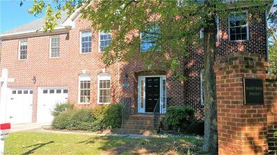 Norfolk Residential For Sale: 1340 Baecher Ln
