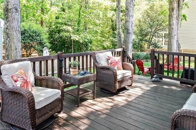 Newport News Residential For Sale: 212 Hyatt Pl