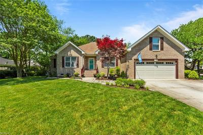 Red Mill Farm Residential For Sale: 2312 Treesong Trl