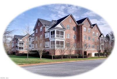 Fords Colony Residential For Sale: 2104 Eaglescliffe #104